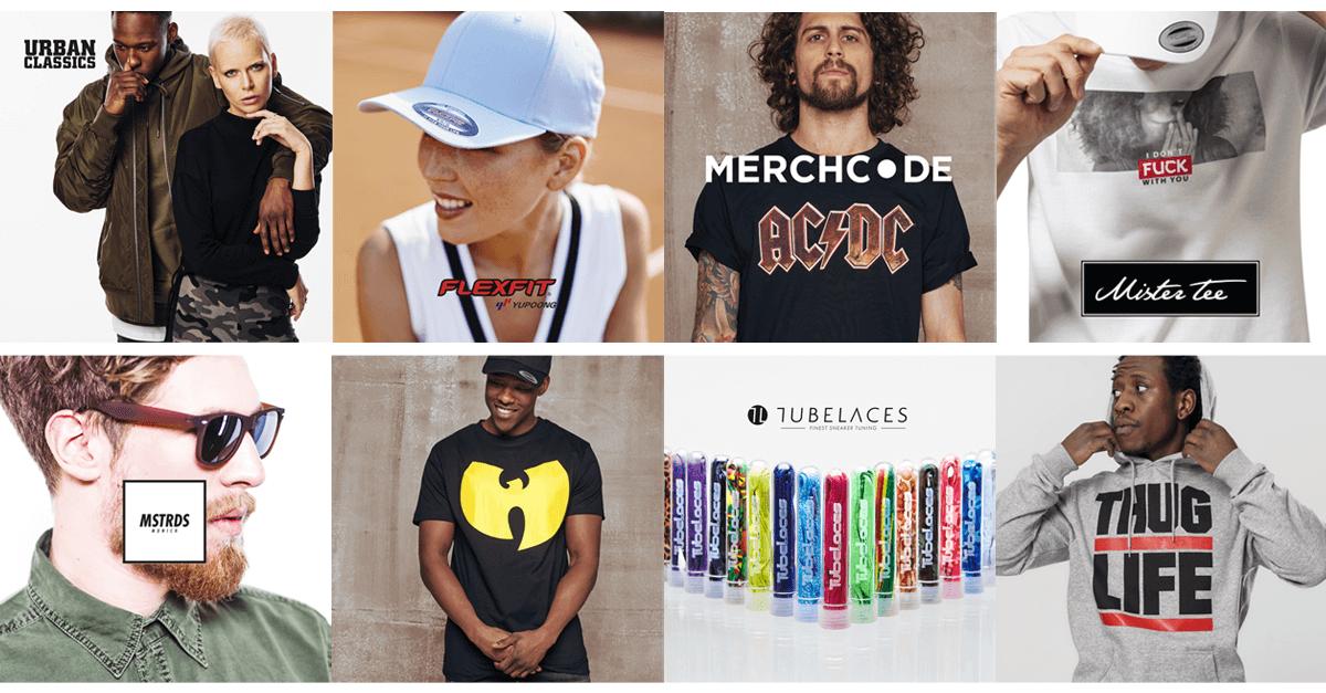 Brands Abbigliamento Streetwear Sportswear Boma Agency  056dcfc738a
