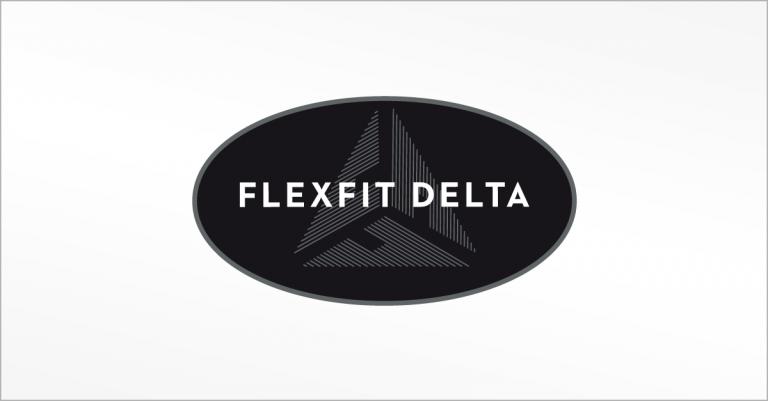 Yuppong Caps Flexfit Delta