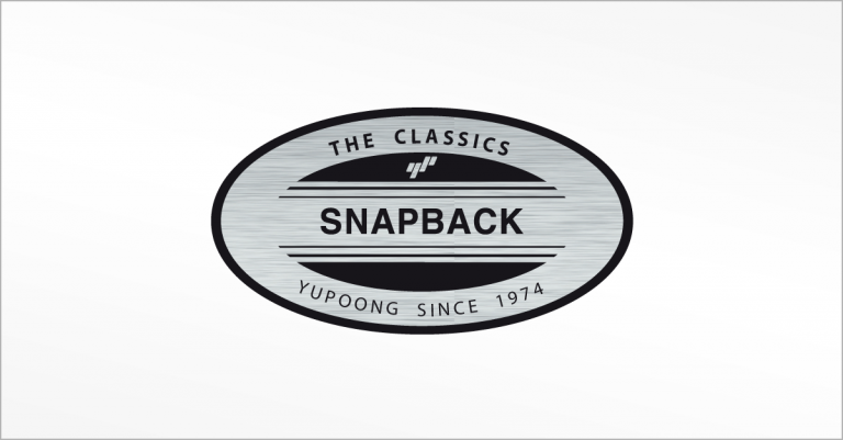 Yuppong Caps Flexfit The Classic Snapback